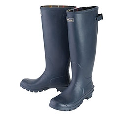 Barbour Jarrow & Bede Wellington Boot