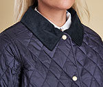 Barbour Ladies Annadale Quilted Jacket