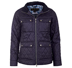 Barbour Ladies Abbey Liberty Quilt