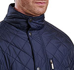 Barbour Summer Quilted Trapper