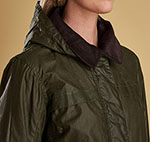 Barbour Lightweight Sherwood Wax