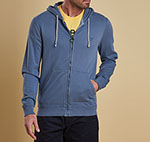 Barbour Bantham Hoody
