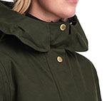 Barbour Ladies Icons Durham Waterproof