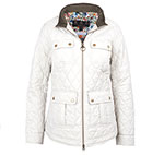 Barbour Rachel Quilt Jacket