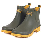 Barbour Ladies Wilton Boot