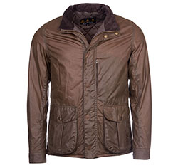 Barbour Portal Wax Jacket