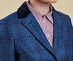 Barbour Holsteiner Tailored Jacket