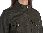 Barbour Lightweight Defence Wax