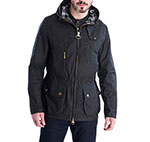 Barbour Men's Icons Durham Wax