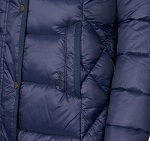 Barbour Ladies Jamison Quilt Coat