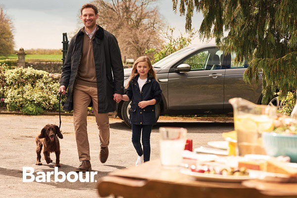 Barbour Classic and Lifestyle Collections