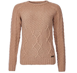 Barbour Ladies Ursula Jumper