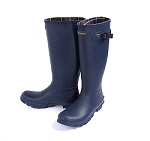 Barbour Bede Wellington Boot, Mens