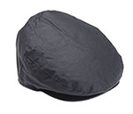 Barbour Wax Flat Cap