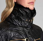 Barbour Ladies Icons International Polarquilt
