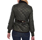 Barbour Ladies Icons Liddesdale Quilt