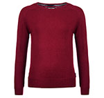 Barbour Mill Crew Neck Jumper