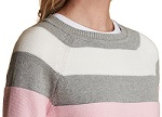 Barbour Ladies Overseas Knit Jumper