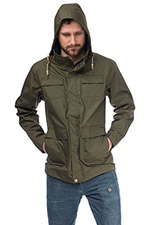 Lighthouse Rigger Waterproof Coat