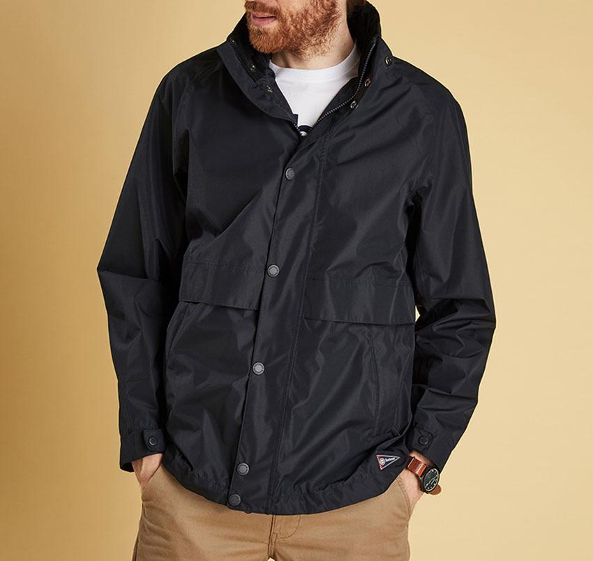 391c53ef91a4a Barbour Dolan Waterproof Jacket