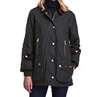 Barbour Ladies Icons Beaufort Wax