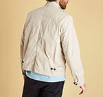 Barbour Men's Brandene Casual Jacket