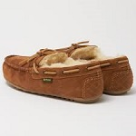 Barbour Halom Slipper