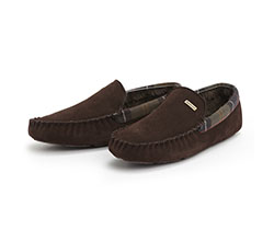 Barbour Monty Slipper