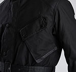 Barbour Men's Icons International Wax