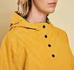 Barbour Alto Cape