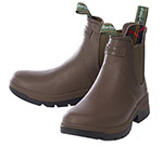 Barbour Fury Chelsea Boot