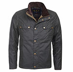 Barbour Glamis Wax Jacket