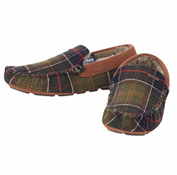 Barbour Monty Thinsulate Slipper
