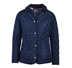 Barbour Spring Annadale Quilt