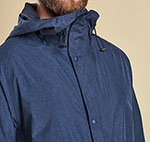 Barbour Mull Waterproof Jacket