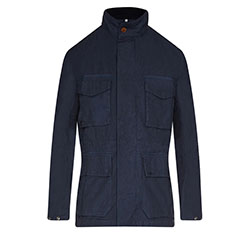 Barbour Rig Casual Jacket
