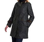 Barbour Ladies' Icons Haydon Wax