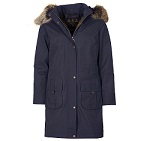 Barbour Lynn Waterproof Jacket