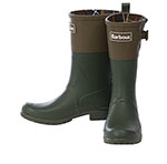 Barbour Short Colour Block Welly