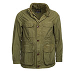 Barbour Crole Jacket