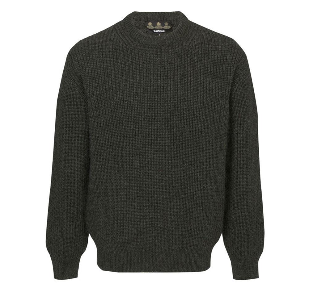 Tyne Crew Neck Sweater