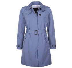 Barbour Ladies Inglis Waterproof Jacket