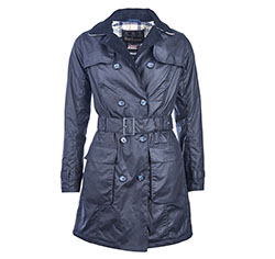 Barbour Plean Wax Jacket