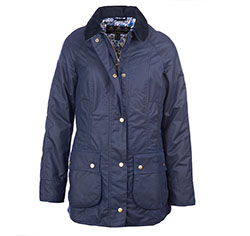 Barbour Ladies Rachel Wax Jacket