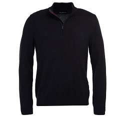 Barbour Avoch Half Zip Jumper