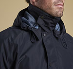 Barbour Bann Jacket