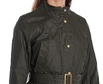Barbour Ladies Heatherview Wax