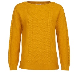 Barbour Ladies Stokehold Knit Sweater