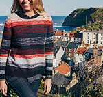 Barbour Ladies Rhossili Knit