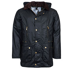 Barbour Men's Icons Beaufort Wax